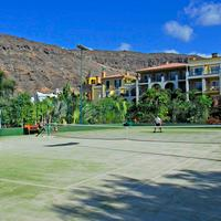 Hotel Cordial Mogán Playa Tennis Court