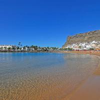 Hotel Cordial Mogán Playa Beach