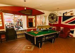 Palmers Lodge Hillspring - Hostel - London - Atraksi Wisata