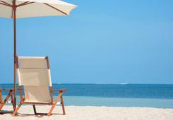 Island Vista Resort - Myrtle Beach - Pantai