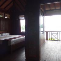 Nirvana Gili Sudak Guestroom