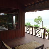 Nirvana Gili Sudak Terrace/Patio