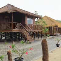 Nirvana Gili Sudak Property Grounds