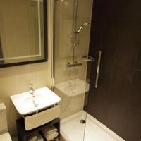 DoubleTree by Hilton Hotel Edinburgh City Centre Amenity