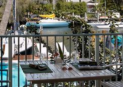 Villa Venezia - Fort Lauderdale - Restoran