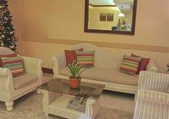 Vacation Hotel Cebu - Cebu City - Lobi