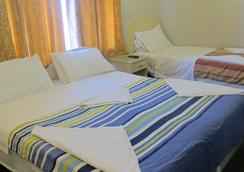 Boston Manor Hotel - London - Kamar Tidur