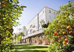 Grand Villa Argentina - Dubrovnik - Bangunan