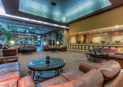 Alexis Park All Suite Resort - Las Vegas - Lobi