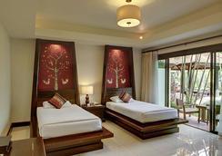 Horizon Village & Resort Chiangmai - Chiang Mai - Kamar Tidur