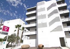 Apartamentos Playasol Jabeque Dreams - Ibiza - Bangunan