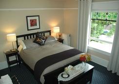 Windsor Guest House - Vancouver - Kamar Tidur