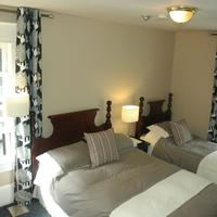 Windsor Guest House Guestroom