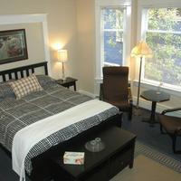 Douglas Guest House Guestroom