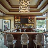 Regency Hotel Miami Hotel Lounge