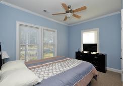 Myrtlewood Villas - Myrtle Beach - Kamar Tidur