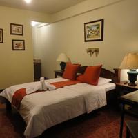 Inca Real Single room
