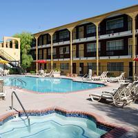 Mardi Gras Hotel & Casino Outdoor Pool