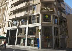 Hotel Adonis Capital - Santa Cruz de Tenerife - Bangunan