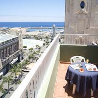 Hotel Adonis Capital Recreation