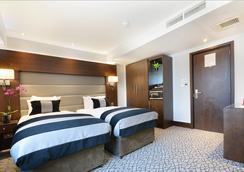 Paddington Court Rooms - London - Kamar Tidur