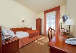 Hotel Europejski - Wroclaw - Kamar Tidur