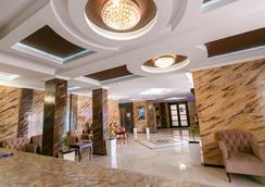 Hotel Pontos - Anapa - Lobi