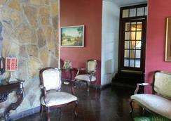 Casa Colonial Bed And Breakfast - San Pedro Sula - Lobi