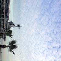 Capri Beach Hotel Beach/Ocean View