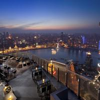 The Ritz-Carlton, Shanghai Pudong Featured Image
