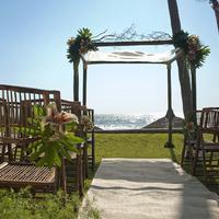 Pueblo Bonito Mazatlan Outdoor Wedding Area