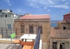 Morfea's Nest - Chania (Crete) - Pemandangan luar