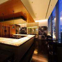 Park Hotel Tokyo Hotel Bar