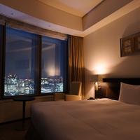 Park Hotel Tokyo Guestroom