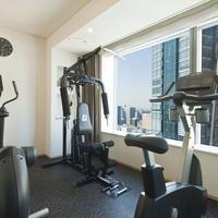 Park Hotel Tokyo Gym