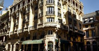 La Clef Louvre Paris - Paris - Bangunan