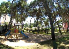 Hotel Riu Playa Park - Palma de Mallorca - Atraksi Wisata