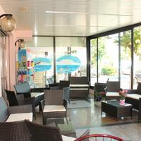 Hotel Maria Serena Lobby Lounge