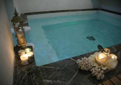 Hotel Terranobile Metaresort - Bari - Spa