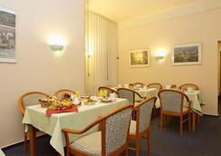 Juncker's Hotel Garni - Berlin - Restoran