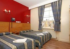 St Mark Hotel - London - Kamar Tidur