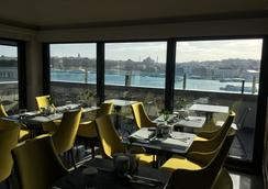 Nordstern Hotel Galata - Istanbul - Restoran