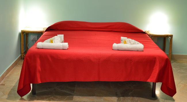 B&B Roma Regina - Rome - Bedroom