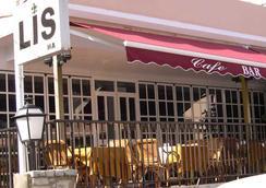 Hotel Lis - Palma de Mallorca - Restoran