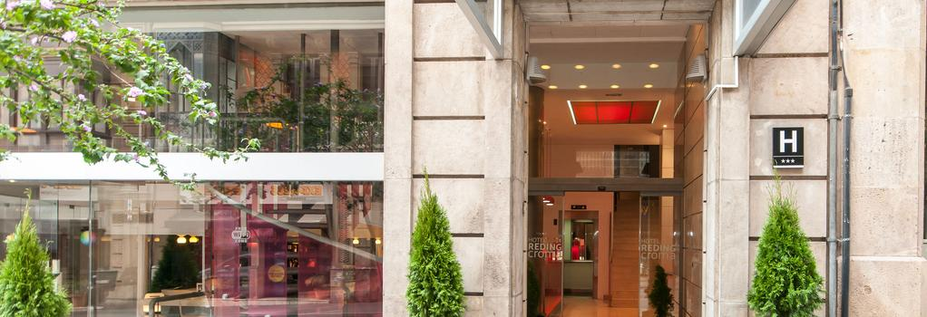Hotel Reding Croma - Barcelona - Building