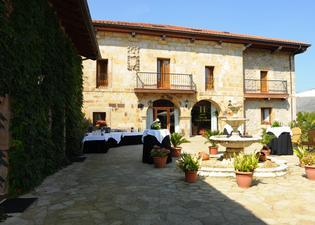Palacio García Quijano