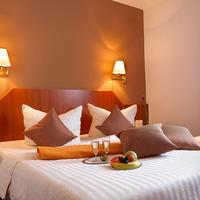 Hotel Kleefelder Hof Guestroom