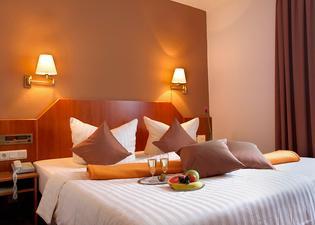 Hotel Kleefelder Hof