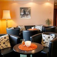 Hotel Kleefelder Hof Lobby Lounge