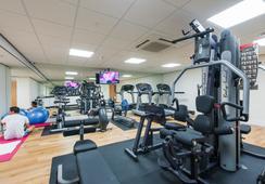 The RE London Shoreditch - London - Gym